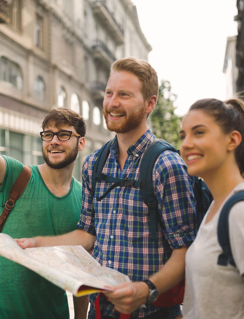 CIRCUITS TOURISTIQUES EN FRANCE