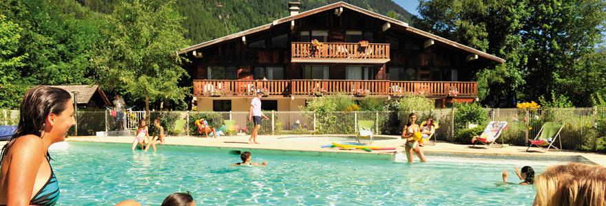 village de vacances en Savoie