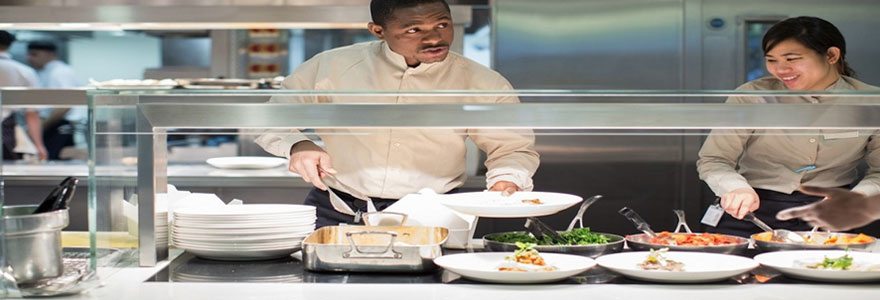 Services de restauration collective