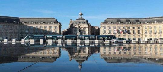 es vacances scolaires à Bordeaux