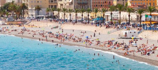 vacances au soleil en France