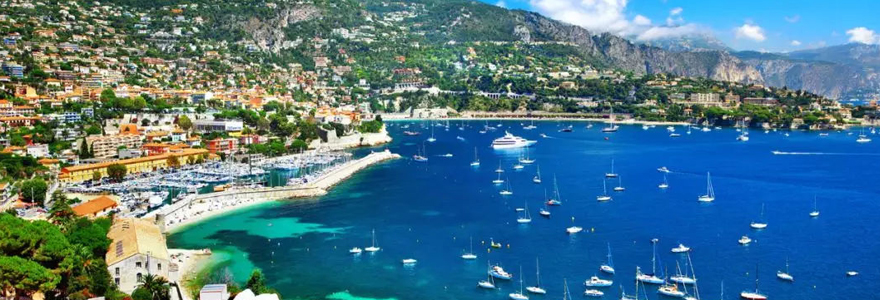 Vacances dans les plus jolies régions de France