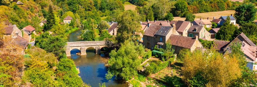 Tourisme en Sarthe