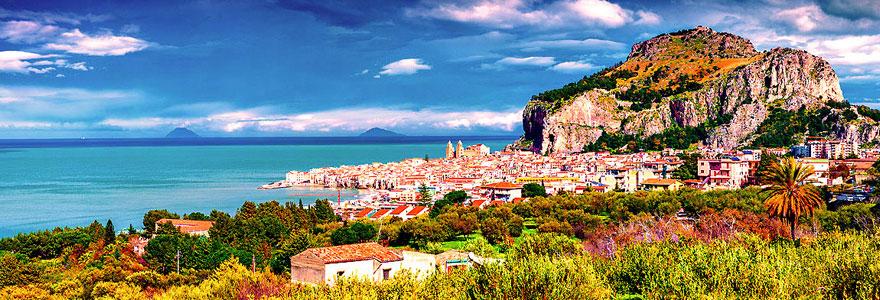 VIsites en Sicile